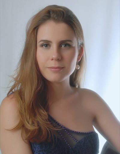 Natalia Perez Rodriquez